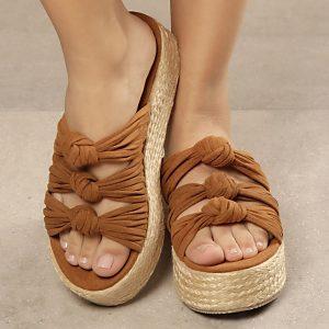 Plataforma Yute | Calzado Espia | Fabricante de Zapatos y Bolsos para Mujer | Tienda Virtual | Colombia