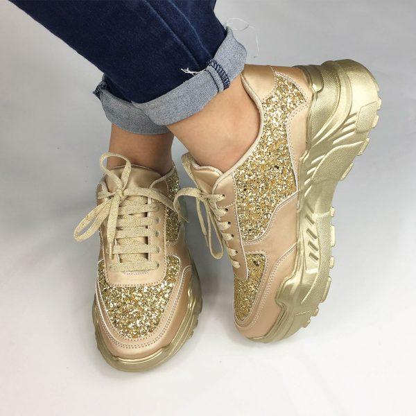 Zapatos tennis sneakers en colores negro y azul. Zapatos Mujer. Calzado Espia, Fabricante de zapatos para Mujer. Tienda virtual Colombia