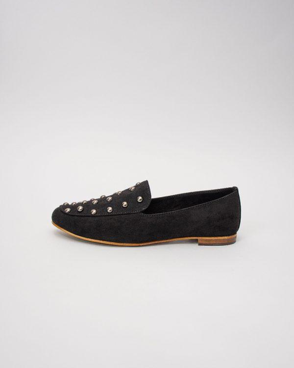 Baleta dama IS1553 en color negro