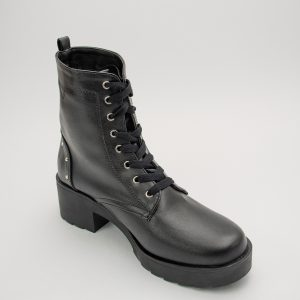 Botas dama CD090 en color negro